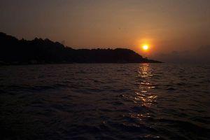 جزيرة لانج تنجه