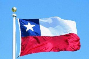 علم تشيلي