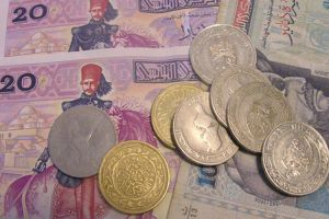 عملة تونس