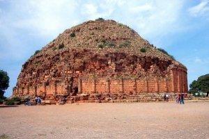 قبر الرومية - الضريح الملكي الموريتاني