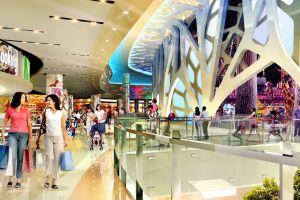المركز التجاري بصارايا - إندونيسيا