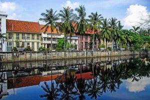 ميدان فاتاهيلة في جاكرتا - إندونيسيا