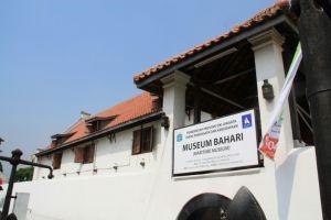 المتحف البحري في جاكارتا - إندونيسيا