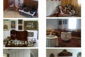 متحف دار صفية بن زقر في جدة
