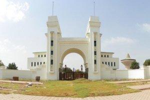 متحف قصر خزام في جدة