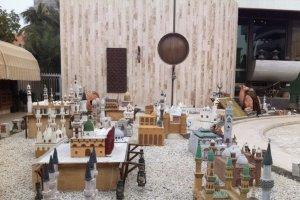 متحف الفنون المنزلية في جدة