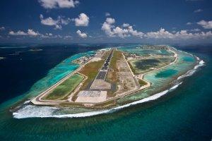 جزيرة جان في جزر المالديف