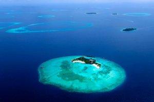 آتولات جزر المالديف