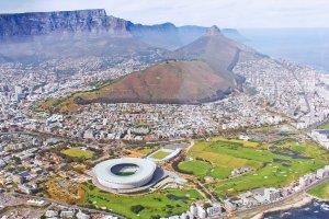 جنوب افريقيا