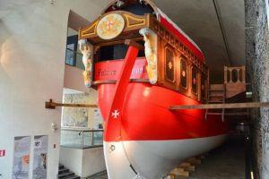 متحف جالاتا في جنوة - إيطاليا