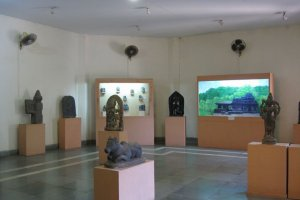متحف جوا الدولي
