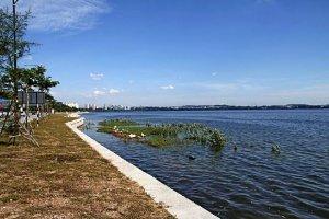 شواطئ وجزر ولاية جوهر في ماليزيا
