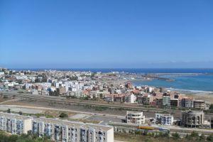 ولاية جيجل بالجزائر