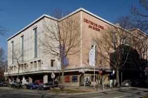 مسرح دار الأوبرا
