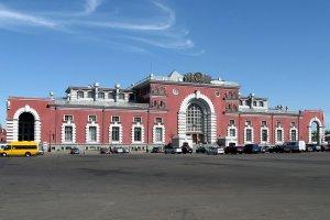 مدينة كورسك، روسيا