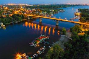 مدينة سامارا الروسية