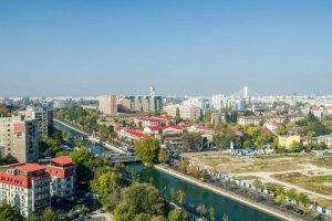 العاصمة الرومانية بوخارست