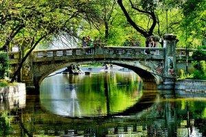 حديقة تشميجيو