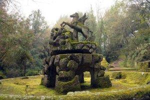 حديقة-الوحوش