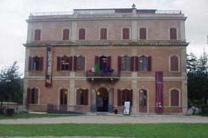 مسرح كاسا دي تياتري في روما