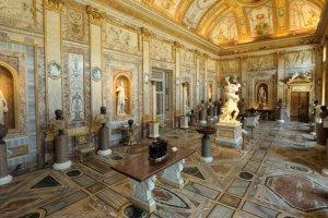 معرض بورغس في روما