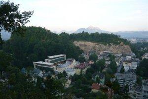 تل رينبرج في النمسا