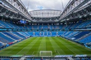 ملعب سانت بطرسبرج