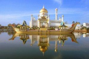 مسجد السلطان عمر على صفي الدين