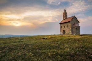 كنيسة Dražovce