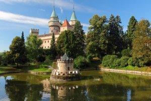 مدينة بوينيتسى في سلوفاكيا