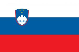 العلم الوطني لسلوفينيا