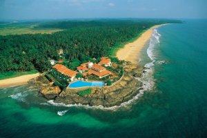 جزيرة كاندي في سريلانكا