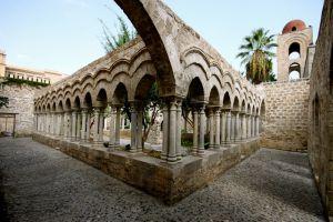 سان جيوفاني ديجلي ايريميتي في صقلية - إيطاليا