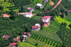 قرية هامسيكوي في طرابزون - تركيا