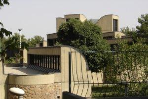 متحف طهران للفن الحديث
