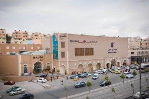 مجدي مول في عمان