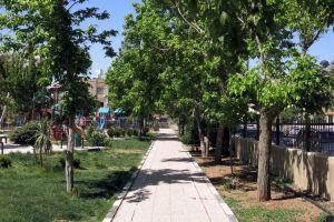 حدائق الحسين العامة في عمان