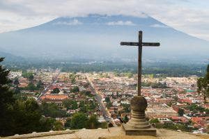 الديانة في غواتيمالا