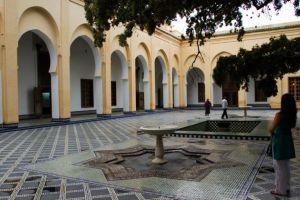 متحف دار البطحاء في فاس