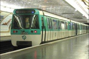 وسائل النقل والمواصلات في فرنسا