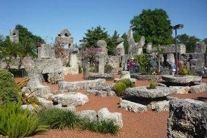 قلعة المرجان في فلوريدا