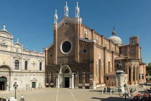 كنيسة سانتي جيوفاني اي باولو في فينيسيا