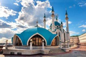 مسجد شريف قول