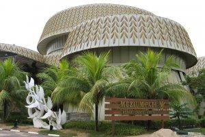 متحف الأرز