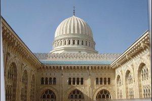 مسجد الأمير عبد القادر في قسنطينة