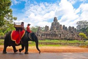 عاصمة كمبوديا