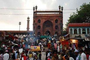 السوق الهندي