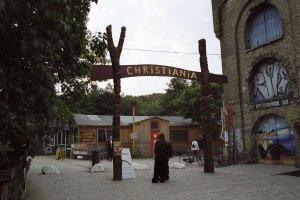 كريستيانيا البلدة الحرة