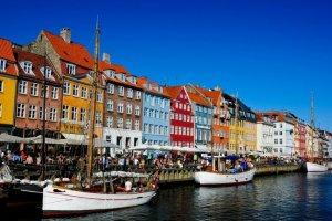 مدينة كوبنهاجن