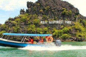 محمية كيليم كارست في لانكاوي - ماليزيا